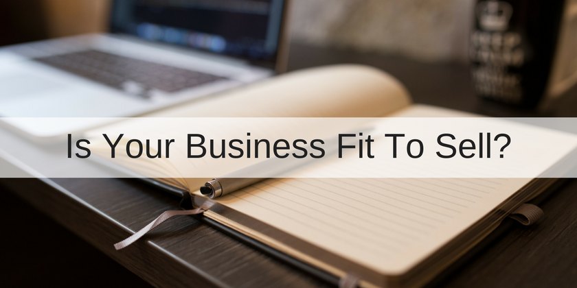 Due Diligence Checklists – is your business fit for sell ?
