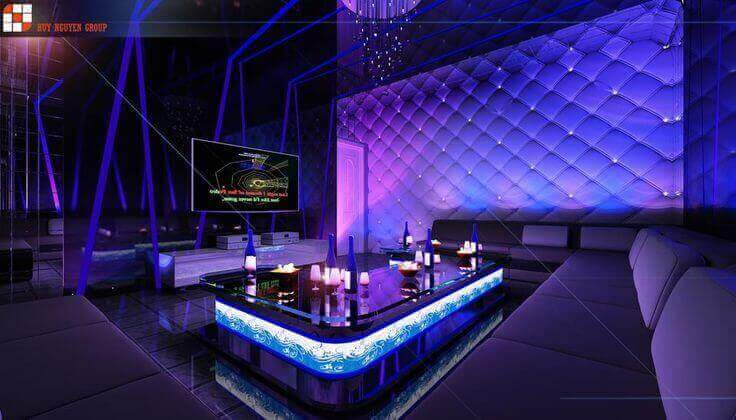 Nightclub / KTV / Flower Joint Business For Sale