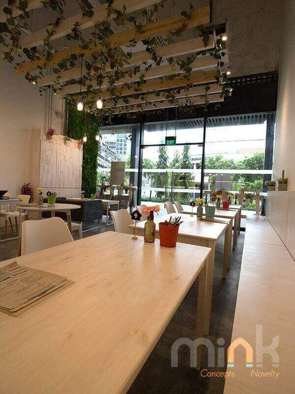 Indoor Play Area & Cafe Business For Sale