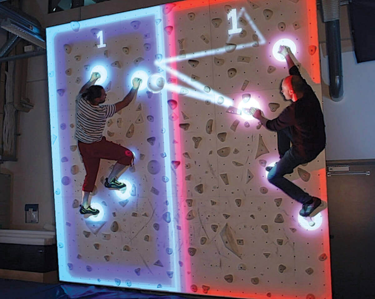 Very Rare – Indoor Obstacles & Climbing Arena For Sale