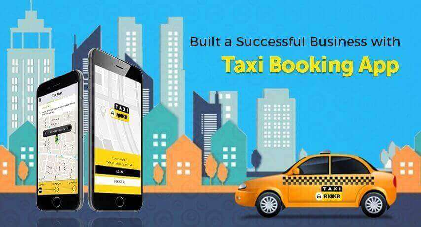 Seeking People Who Want To Kickstart Radio Taxi Business In Their City