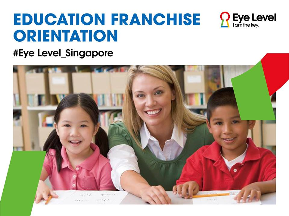 Be a Franchise Instructor!