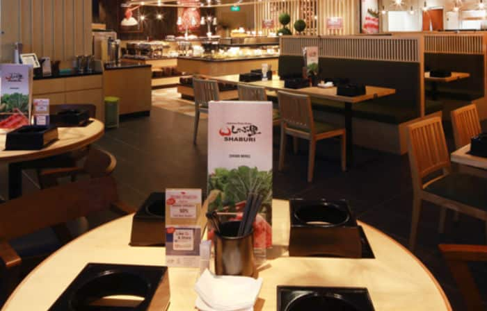 Shaburi Franchise – The personalized All-You-Can-Eat Shabu Shabu