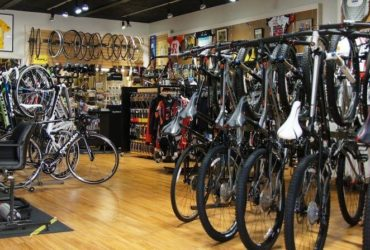 BICYCLE SHOP for sale