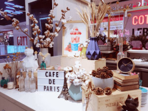 Cafe de Paris – Korean Cafe Franchise | 特許經營 | Look For Buyer - Business for Sale or Buy a Ready Business