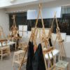 Art studio for sale