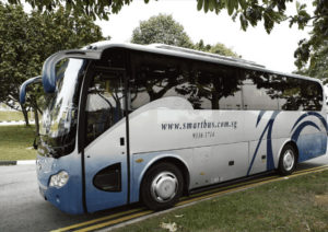 Chartered Bus Service Business For Sale | 商業出售 | Look For Buyer - Business for Sale or Buy a Ready Business