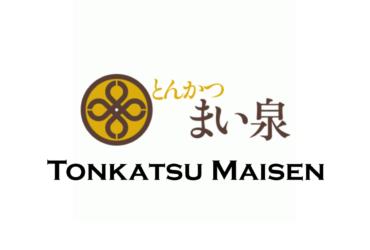 Tonkatsu Maisen Franchise