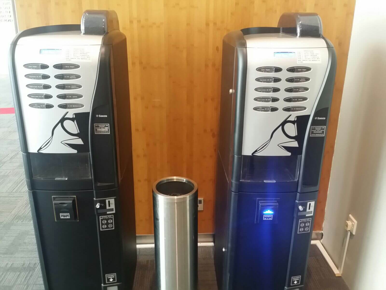 ☕Coffee Vending Machine for Sale/ Business Takeover