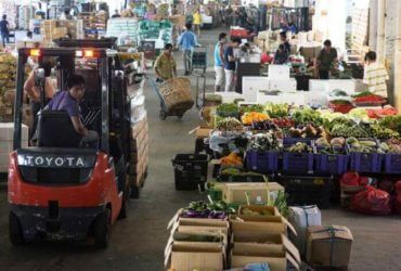 Vegetable Supplier Business For Sale