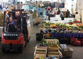 Vegetable Supplier Business For Sale