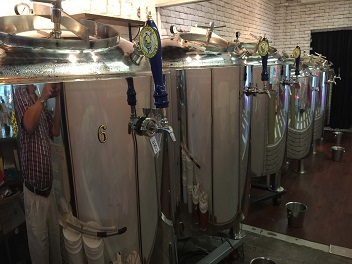 BrewPub Brewery for Craft Beer Business
