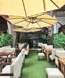 Urgent Sale: Trendy New Cafe Bar in Kuala Lumpur City Centre – 3000sq feet