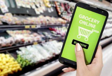 Online Grocery Business with 18k customer sign ups , 13k Facebook Fans