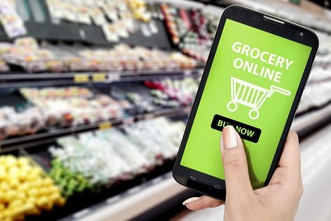 Online Grocery Business with 18k customer sign ups , 13k Facebook Fans