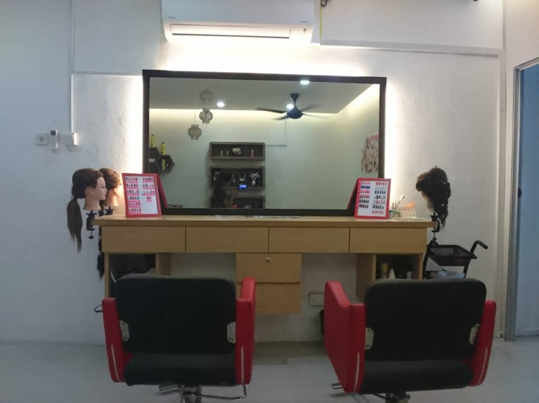 Beauty and spa for sale