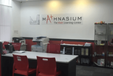 A Successful Mathematics Learning Center for Sales