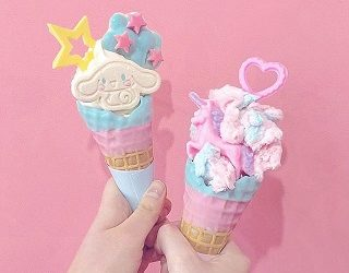 Japanese Ice-cream Franchise that bring happiness to everyone