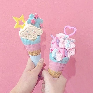Japanese Ice-cream Franchise that bring happiness to everyone | Franchise | Look For Buyer - Business for Sale, Buy a Ready Business