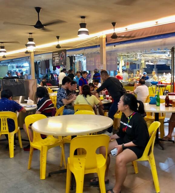 Coffee shops in Singapore for Sale