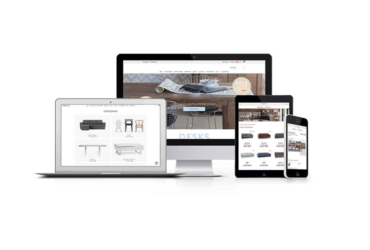 Successful Well-Known Furniture E-Commerce & Distribution Business For Sale