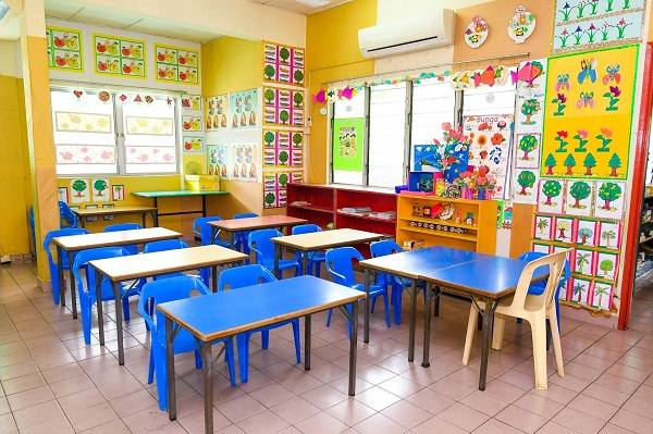 Profitable Islamic Preschool for Sale in Kuala Lumpur | 商業出售 | Look For Buyer - Business for Sale or Buy a Ready Business