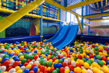 Successful Kids Indoor Play Business For Sale – East Area