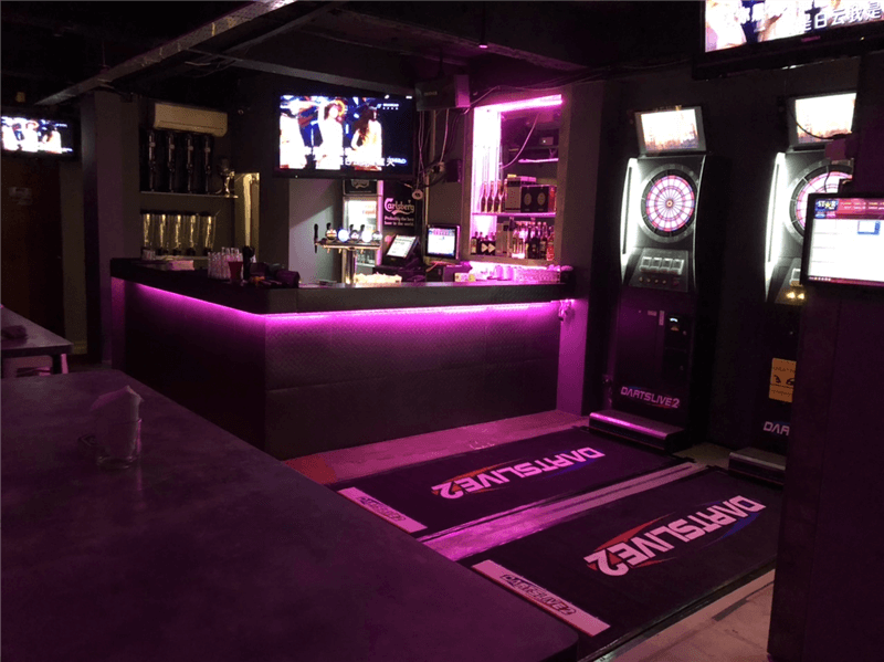 CAT 1 KTV Pub @ Boat Quay For Sale!