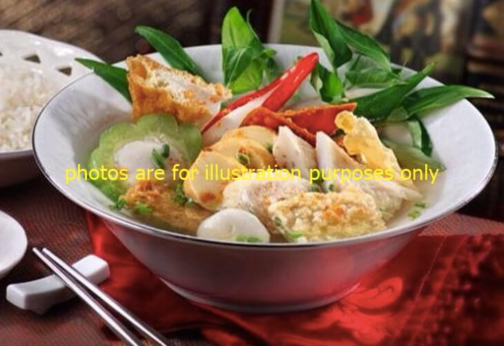 Bugis !!! Hakka Yong Tau Foo Stall Frontage For Takeover | For Sale | Look For Buyer - Business for Sale, Buy a Ready Business