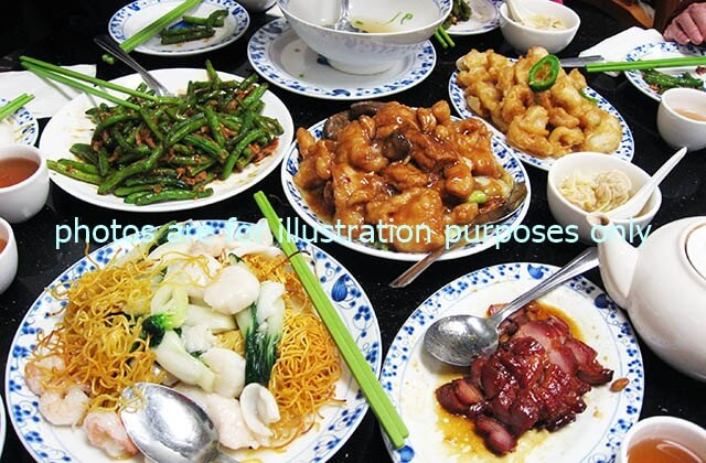 Resturant @ Novena , Thomson Rd , Rare Chinese Restaurant Takeover 10+ Years Operation | 商業出售 | Look For Buyer - Business for Sale or Buy a Ready Business