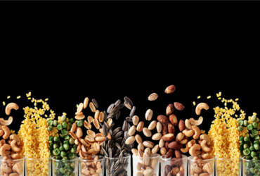 Well Known And Established Healthy Snacks And Nuts Retailer