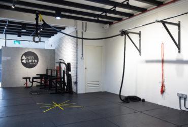 Gym for Sale – Recurring Revenue Streams