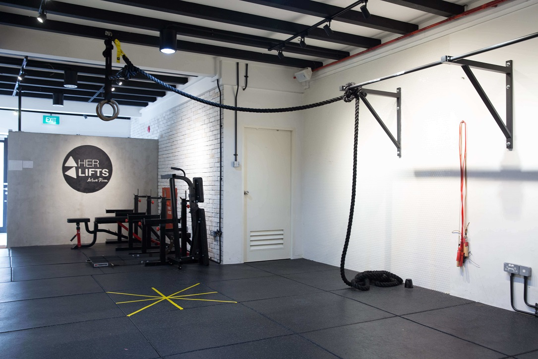 Gym for Sale – Recurring Revenue Streams | For Sale | Look For Buyer - Business for Sale, Buy a Ready Business