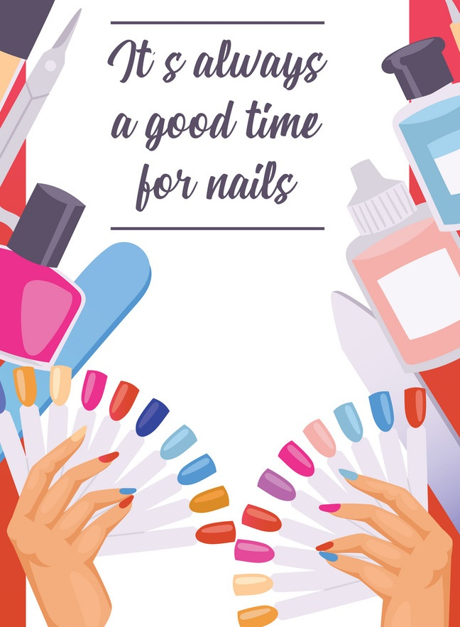 Nail manicure salon @ Bukit Timah | For Sale | Look For Buyer - Business for Sale, Buy a Ready Business