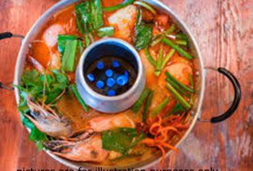 About net $30k a month , Thai restaurant takeover @ near chinatown mrt