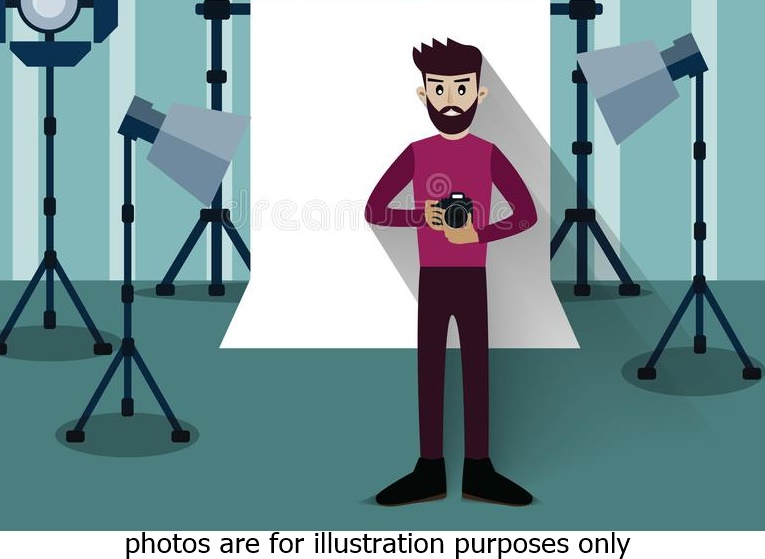 Photography business takeover | For Sale | Look For Buyer - Business for Sale, Buy a Ready Business