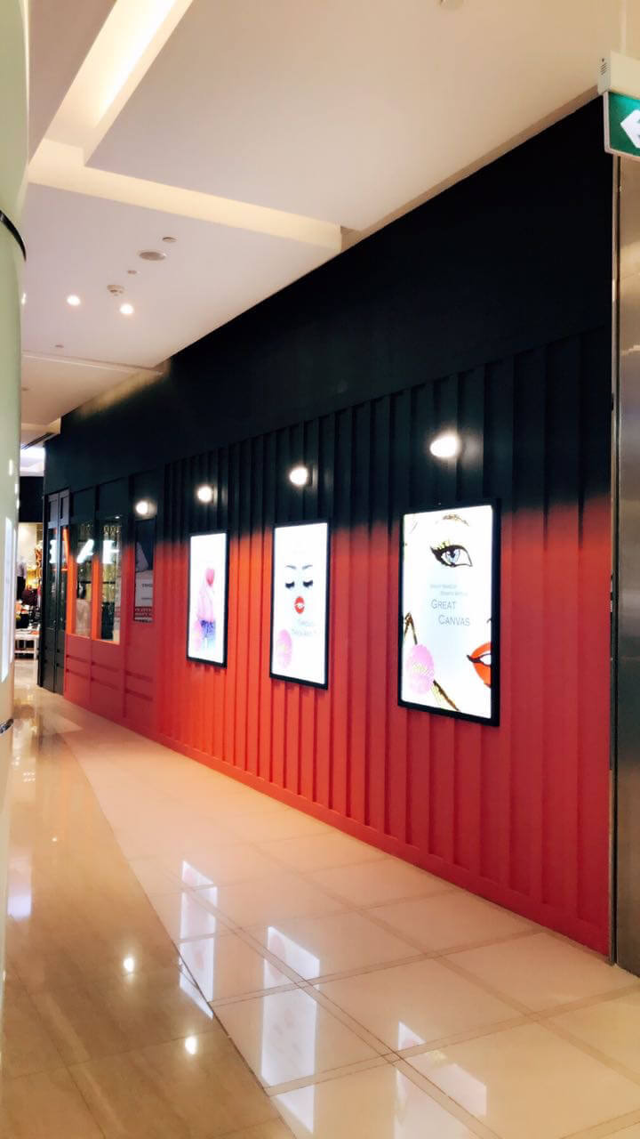 Well Decorated Orchardgateway Beauty Salon For Takeover | 商业出售 | Look For Buyer - Business for Sale or Buy a Ready Business