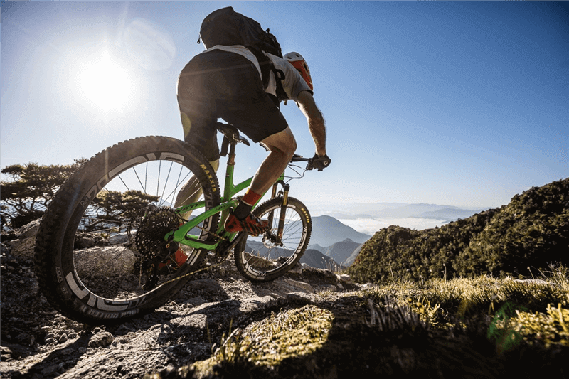 Takeover: High End Mountain Bike Shop With Ready Customer Base And Distributor For Major Brands
